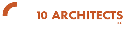 QC10 Architects Logo