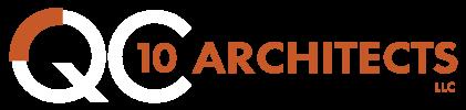 QC10 Architects Logo